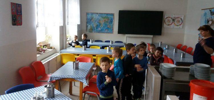 S předškoláky v ZŠ